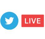 Streaming na Twitterze